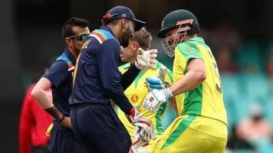 INDvAUS: CSK के हिसाब से टीम इंडिया हारी नहीं बल्कि जीत गई दूसरा ODI, शेयर किया जीत का अजीबोगरीब समीकरण