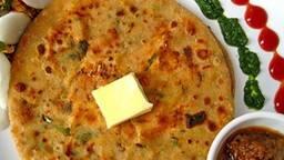 mooli parantha recipe