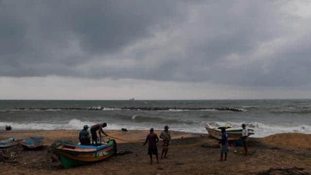 अरब सागर में बन सकता है 2021 का पहला चक्रवात, जानें गुजरात से कब गुजरेगा और कहां-कहां होगी बारिश