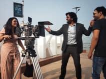 भोजपुरी फिल्म के मुहूर्त में रविकिशन ने CM योगी को कहा थैंक यू