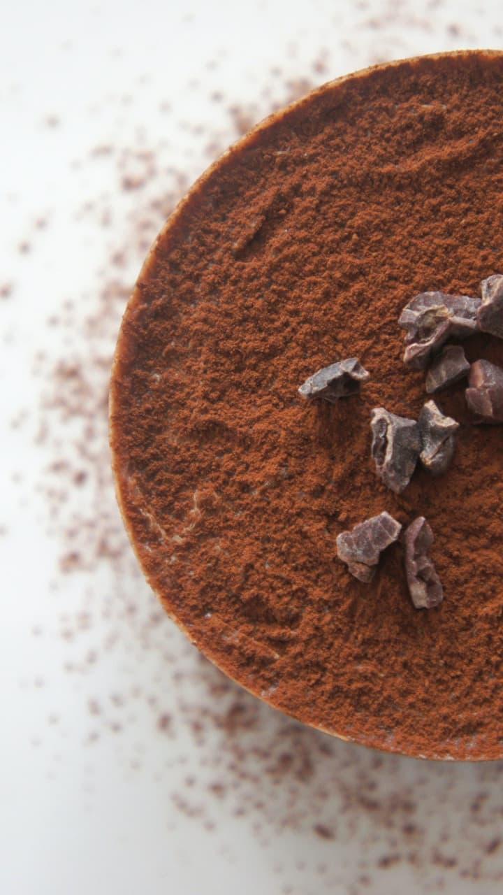 10 health benefits of cocoa