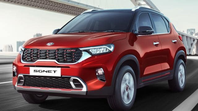 Kia Celtos and Sonnet prices have risen since January 1, 2021