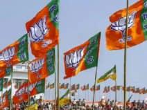 यूपी पंचायत चुनाव: रिकॉर्ड जीत के इरादे से मैदान में उतरेगी बीजेपी