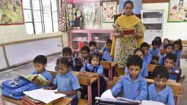 एमपी : सीएम शिवराज सिंह ने कहा, फिर शुरू हुआ 22000 शिक्षकों की भर्ती का काम