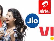 Airtel ने लगातार तीसरे महीने Jio को पीछे छोड़ा! जानिए क्या है वजह