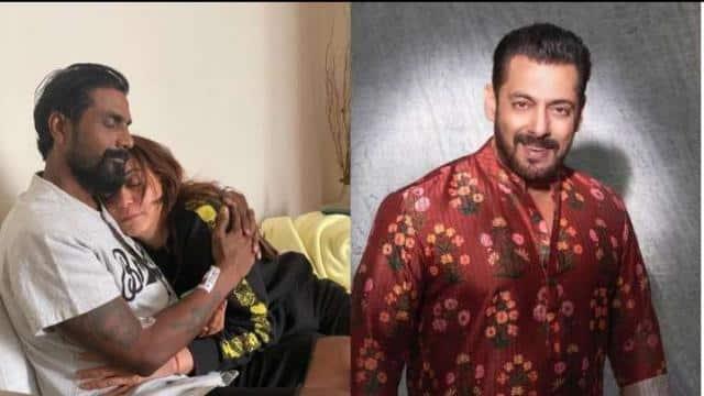 रेमो डिसूजा की पत्नी लिजेल ने सपोर्ट करने के लिए सलमान खान को कहा शुक्रिया, बोलीं- आप फरिश्ता हैं