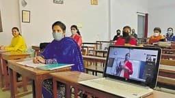 story of teachers in 2020