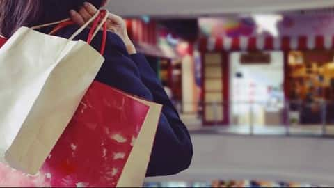 in shopping malls you also give money for carry bags so read this news it will be beneficial
