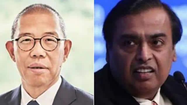 मुकेश अंबानी ने झोंग शानशान से छीना एशिया के सबसे अमीर का ताज