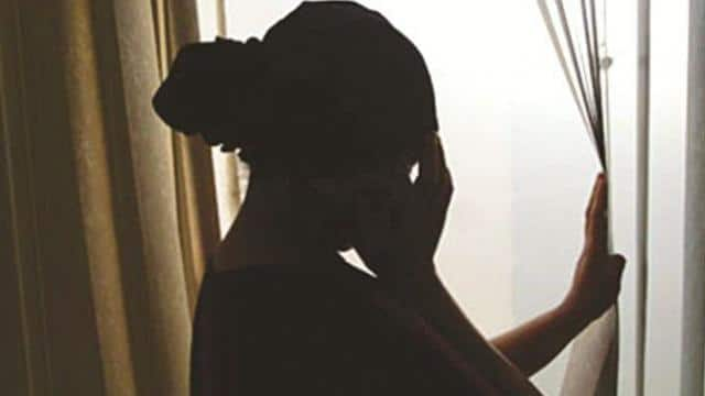woman called home to meet neighbor at night in bareilly