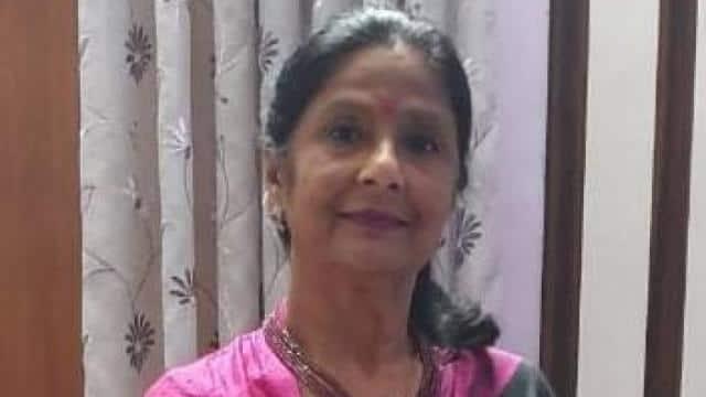 हिन्दुस्तान मिशन शक्तिः कानपुर में रिटायर शिक्षिका डॉ मंजू ने केशव माधव बस्ती के बच्चों की तकदीर बदल दी