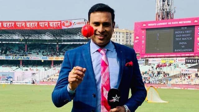 नॉटिंघम टेस्ट में पहले दिन के खेल से खुश नजर आए वीवीएस लक्ष्मण कहा- 'ENG के खिलाफ टीम इंडिया ने नहीं दोहराई WTC फाइनल वाली गलती'