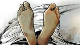 dead body of sitapur lover couple found on railway track in lakhimpur kheri