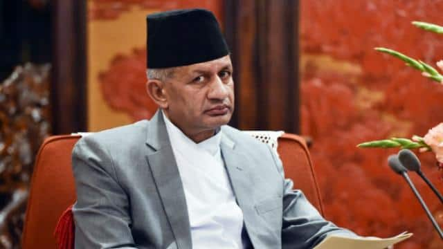 nepal foreign minister pradeep kumar gyawali says nepal will never accept interference in domestic p