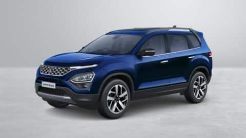 Tata Safari से नई Jeep Compass तक, इसी महीने आ रहीं 5 धांसू गाड़ियां