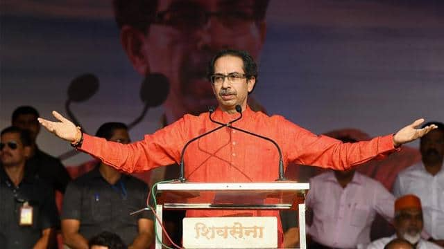 whom will the shiv sena spoil in the bengal elections will dent bjp and give benifits to tmc