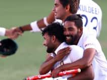 ब्रिसबेन में भारत ने AUS को चटाई धूल, सीरीज पर 2-1 से किया कब्जा
