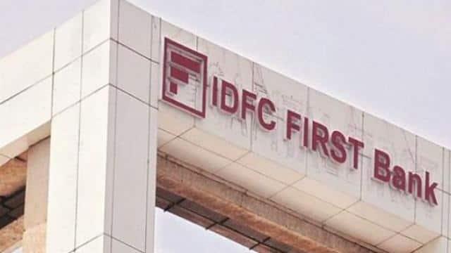 IDFC First Bank को पहली तिमाही में 630 करोड़ रुपये का घाटा