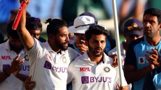 भारत के फील्डिंग कोच भरत अरुण ने बताया, शार्दुल ठाकुर पूरी कर सकते हैं टीम के तेज गेंदबाज ऑलराउंडर की कमी