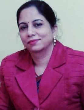 मिशन शक्ति: आराधना ने बेटियों की सुरक्षा का उठाया बीड़ा