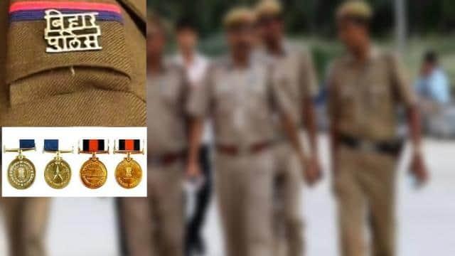 बिहार पुलिस के इन 18 जांबाज अधिकारियों और जवानों को मिला राष्ट्रपति पदक, जानें उनके नाम