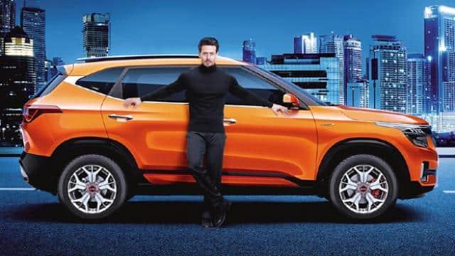 Kia Motors तेजी से कर रही है बाजार पर कब्जा, महज 17 महीनों में बेच दी 2 लाख गाड़ियां thumbnail