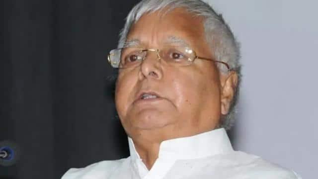 Lalu Prasad Yadav, Bharat Ratna, Karpoori Thakur