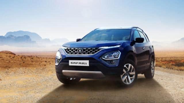 आ गई नई Tata Safari, जानें इंजन से फीचर्स तक इस SUV की सारी खूबियां thumbnail