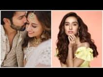 श्रद्धा कर रही हैं रोहन को डेट, वरुण ने एक्ट्रेस की शादी पर दिया हिंट