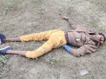 रायबरेली: युवक का शव बरामद, हत्या की आशंका
