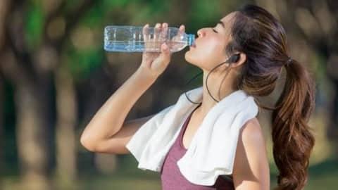 how to reduce body heat in body