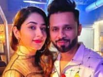 राहुल और दिशा परमार इस महीने रचाएंगे शादी, मां गीत ने किया कन्फर्म