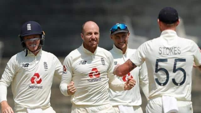 India vs England: पहली पारी में पंत से पिटाई खाने के बाद जानिए लीच ने कैसे की वापसी