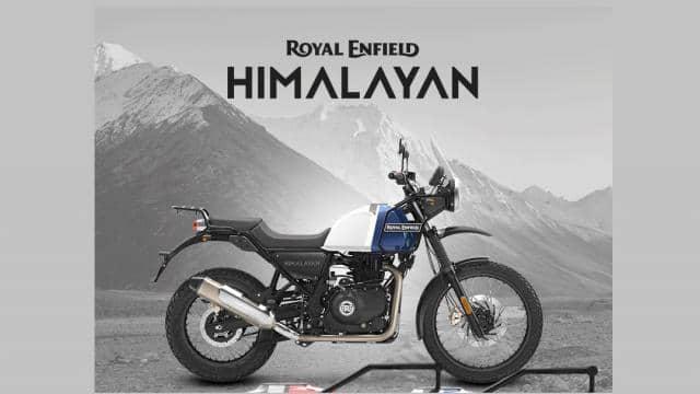दमदार फीचर्स के साथ भारत में लॉन्च हुई Royal Enfield Himalayan, 2.36 लाख है शुरुआती कीमत