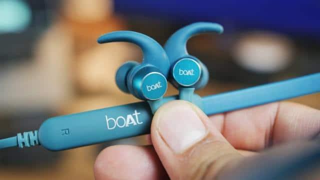 40 घंटे के बैटरी बैकअप वाले Boat Rockerz 255 Pro+ वायरलेस इयरफ़ोन भारत में लॉन्च, 1500 रुपये से कम है कीमत