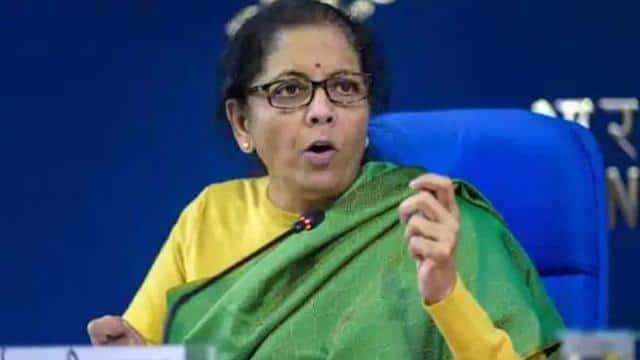 वित्त मंत्री निर्मला सीतारमण ने कहा- केयर्न मामले में अपील कर सकता है भारत