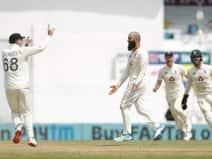 भारत के खिलाफ इंग्लैंड के गेंदबाजों का जलवा, बना डाला वर्ल्ड रिकॉर्ड