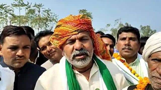 rakesh tikait says 40 farm leaders to embark on nationwide tour to gain support for agitation agains
