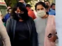 टूलकिट केस : कोर्ट ने दिशा रवि को एक दिन की पुलिस रिमांड में भेजा