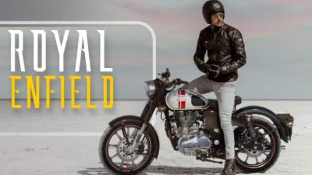 आ रही है Royal Enfield की नई दमदार बाइक Hunter 350, जानिए कब होगी लॉन्च