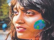 टूलकिट केस: दिशा रवि को मां और परिवार से बात करने की मिली इजाजत
