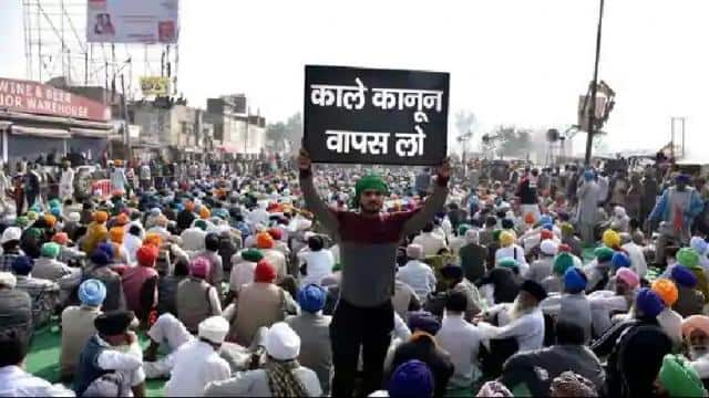 farmers protest  file photo   ht