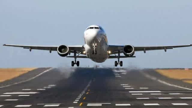 country most beautiful airport will be built in chitrakoot