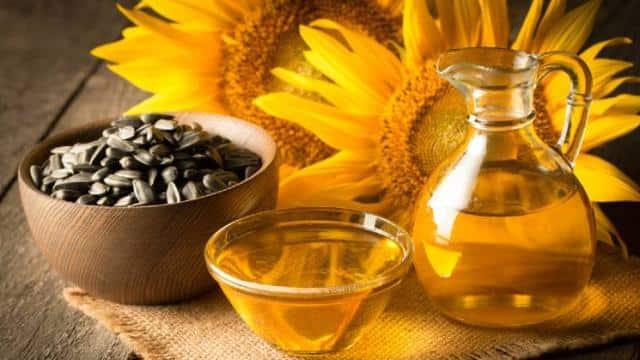 health benefits of sunflower oil