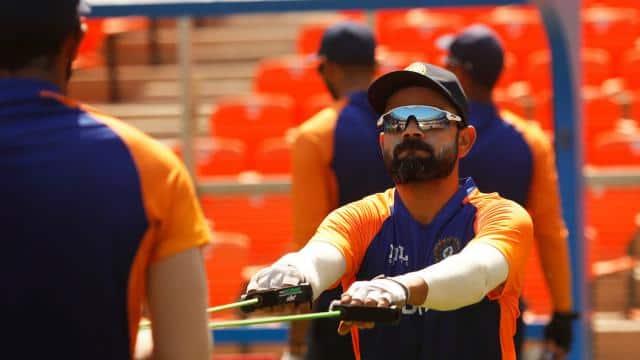 IND vs ENG: टी-20 क्रिकेट का बड़ा रिकॉर्ड बनाने के करीब भारतीय कप्तान विराट कोहली, चाहिए बस 72 रन और