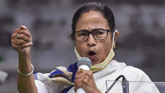 मोदी सरकारके खिलाफ 'दीदी' की हुंकार, विपक्षी पार्टियां साथ आईं तो 6 महीने में आ जाएंगे नतीजे; बोलीं- हालात इमरजेंसी से भी गंभीर