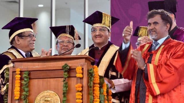 du 97th convocation 2021