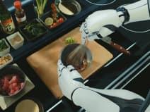 5 हजार व्यंजन तैयार कर सकता है ये रोबोट शेफ, जानें क्या है कीमत
