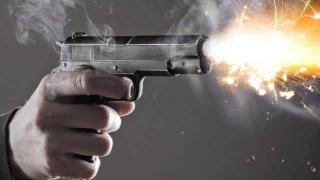 बल्लभगढ़ में जन्माष्टमी पर प्रसाद बांटने को लेकर हुआ विवाद, युवक की गोली मारकर हत्या