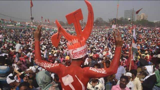 left parties can not be ignored in bengal assembly elections figures are giving testimony